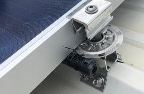 S-5!, soluciones para la fotovoltaica sobre techos metálicos
