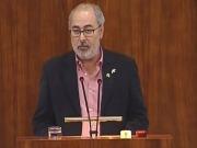 Equo cuela en la Asamblea de Madrid una Proposición no de Ley a favor del autoconsumo