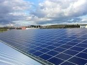 Solaer y Schneider Electric llevan la fotovoltaica al Parque de Actividades Medioambientales de Aznalcollar