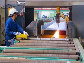 270 kWp fotovoltaicos permitirán a la fábrica tarraconense Schwartz Hautmont ahorrar un 35% en su factura eléctrica