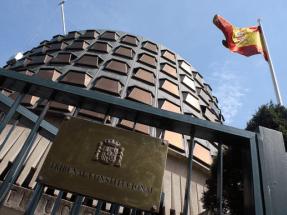 El Constitucional tumba la norma que permitía el autoconsumo a los murcianos