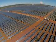 """Acciona pondrá en marcha """"la mayor planta fotovoltaica de América Latina"""""""