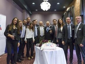 SMA, diez años en España y Portugal