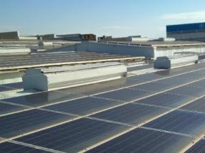 Solabria y Ecooo impulsan la socialización de una nueva planta solar, en Valencia