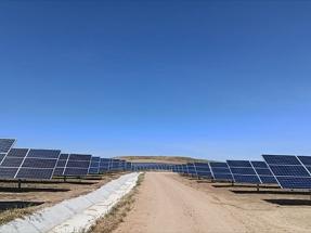 Solaer sigue conectando megavatios a la red