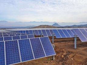 Atlas firma una PPA con Engie por una planta de 230 MW a desarrollar en Antofagasta
