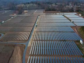La solar eclipsa a todas las demás formas de generación de electricidad en 2016
