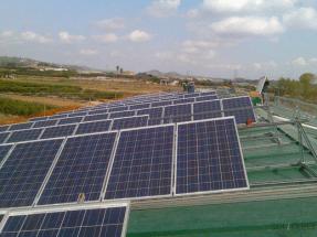 Extremadura destina casi 4,4 M€ al desarrollo de las renovables en la región