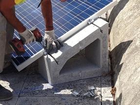Solarbloc, I+D+i del hormigón al servicio de la fotovoltaica