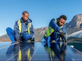 Solar fotovoltaica: próximo destino, África