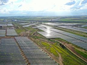 El BEI acuerda con Solaria la financiación de siete plantas fotovoltaicas en España que suman 261 MW