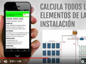 Un instituto de Toledo desarrolla una app para diseñar instalaciones solares premiada por el MIT
