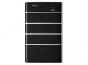 """Solarwatt presenta su Battery flex, """"el BMW de las baterías"""""""
