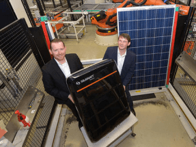 Solarwatt lleva a Genera sus sistemas integrados para el autoconsumo