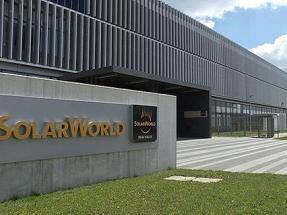 SolarWorld confirma su crecimiento con un contrato de 60 MW en Turquía