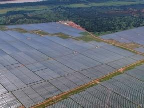 Minas Gerais: La española Solatio Energia anuncia inversiones por 5,4 mil millones de dólares para desarrollar más de 7 GW fotovoltaicos