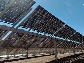 Los seguidores solares de configuración 2x son la mejor opción para módulos bifaciales