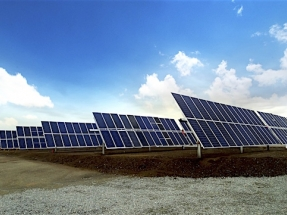 SF7 Bifacial de Soltec alcanza una ganancia bifacial de más del 19%