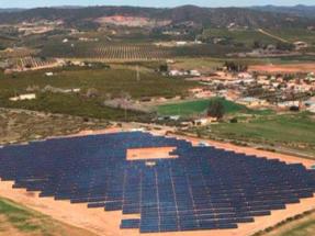 La última planta solar de Som Energia proporcionará electricidad a 1.370 hogares