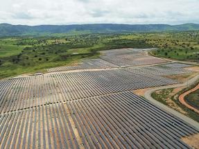 STI Norland aumenta un 84% el suministro de sus seguidores solares