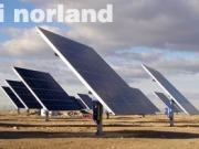 STi Norland construye 35 MW fotovoltaicos en Israel