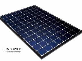 SunFields, único distribuidor oficial en España de SunPower, considerado el panel más eficiente