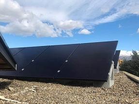 SunPower lanza el módulo P3-375-BLK, que no utiliza bus-bars ni soldaduras metálicas