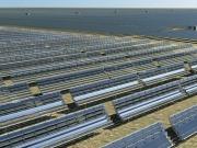 SunPower presenta un seguidor solar más eficiente