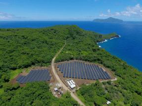 Tesla y SolarCity convierten Ta'u en la primera isla 100% solar del mundo