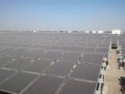 T-Solar conecta su segunda planta fotovoltaica en India