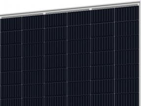 Trina Solar lanza cuatro nuevas series de módulos fotovoltaicos de alto rendimiento