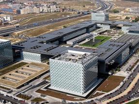 Si los tejados de Madrid estuvieran cubiertos de paneles solares…