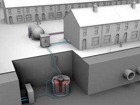 Las baterías térmicas se perfilan como una alternativa rentable para el autoconsumo fotovoltaico