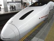 Los paneles de Siliken verán pasar los trenes bala japoneses