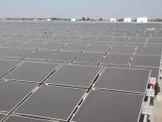 T-Solar conecta su primera central fotovoltaica en Estados Unidos