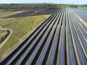 FRV vende la planta fotovoltaica La Jacinta, de 65 MW, a Invenergy