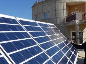 Investigadores de Jaén analizan como crear una red eléctrica común en Europa basada en renovables