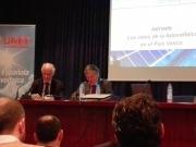 Euskadi se suma a las comunidades que solicitan una prórroga contra el impuesto al sol