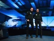 Solar Impulse 2 se prepara para dar la vuelta al mundo