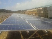 Yingli suministra paneles al mayor proyecto fotovoltaico del país
