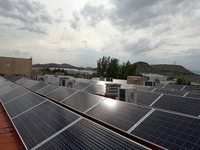 Villena albergará la mayor instalación de autoconsumo de la Comunidad Valenciana, de 100 kW