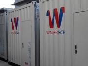 Wynnertech suministrará 40 MW de inversores a una nueva planta solar en China