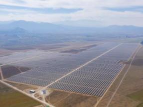X-Elio cierra una financiación con IFC y el Banco Sabadell para una planta fotovoltaica de 119 MW