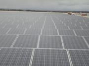 Arrancan obras de un parque fotovoltaico de 18 MW con tecnología china