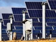 Industria fotovoltaica para la modernización del tejido productivo español