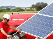 Martifer Solar adds nearly 90 MW to its Italian portfolio
