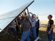 La producción de módulos fotovoltaicos alcanzará una cifra récord en la primera mitad de 2016
