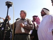Saudi Arabia taps NREL for solar monitoring expertise