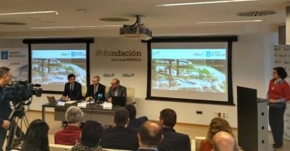 Galicia crea la marca de calidad Acluxega