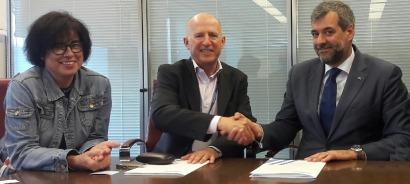 Abanca ofrece créditos especiales a las empresas gallegas de geotermia